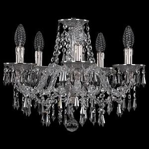 Подвесная люстра 1603 Bohemia Ivele Crystal (Чехия)