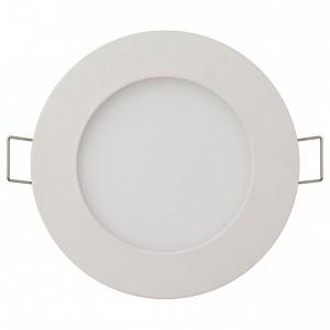 Встраиваемый светодиодный светильник Slim-3 HRZ00002145