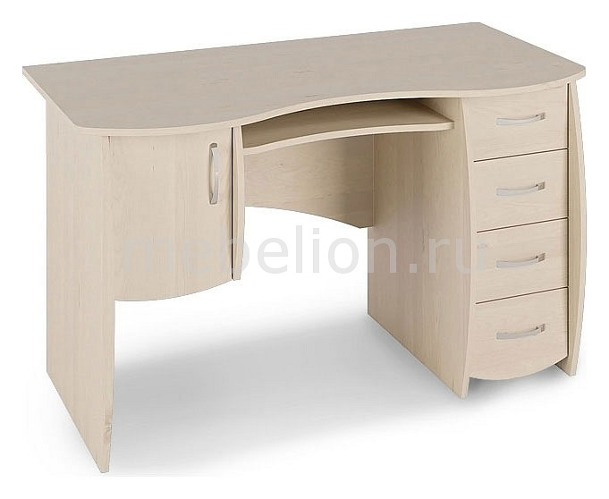 Стол письменный Компасс-мебель