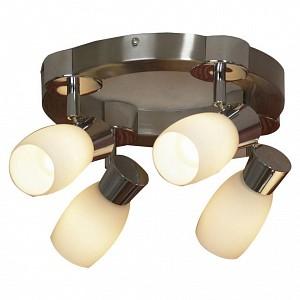LED спот Scalera GRLSQ-2601-04
