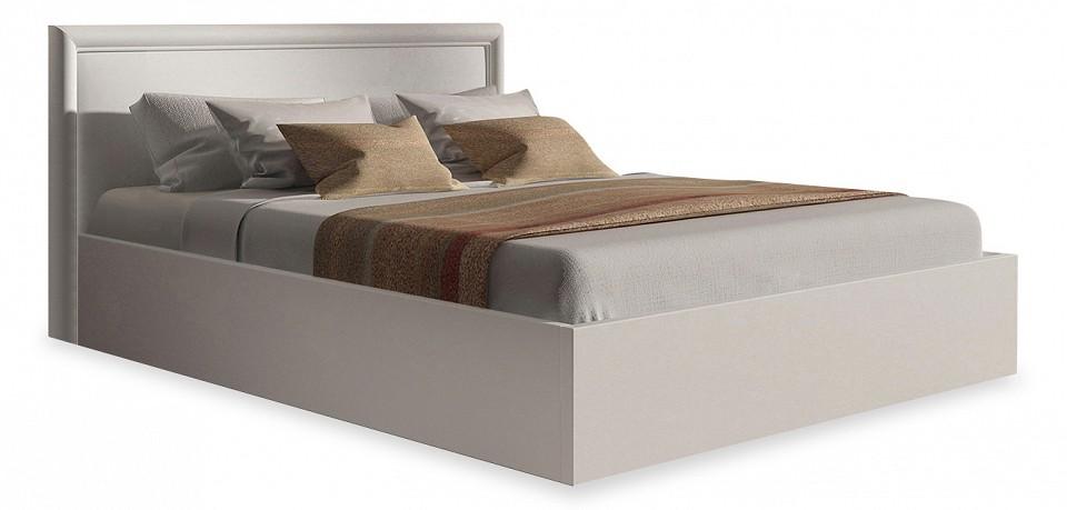 Кровать двуспальная Bergamo 180-190