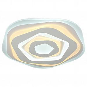 Потолочный светодиодный светильник Carmonetti OM_OML-05507-80