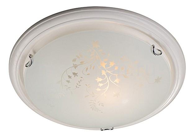 Настольная лампа Sonex SN_101_K от Mebelion.ru
