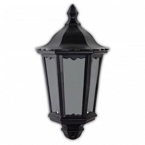 Уличный настенный светильник Шесть граней FE_11539