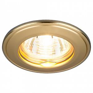 Встраиваемый светильник 7002 MR16 a035076