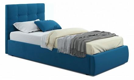 Кровать Selesta 2210x1060x1040.
