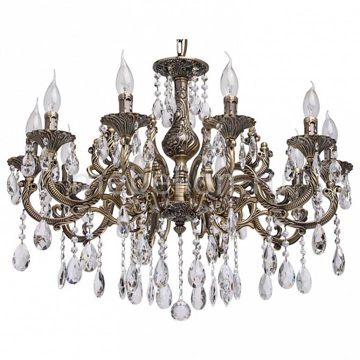Купить Подвесная люстра Тоскана 1 685010110, MW-Light