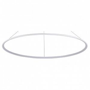 Круглый потолочный светильник диаметр 120 см 111024 do_s111024_1r_70w_white_in