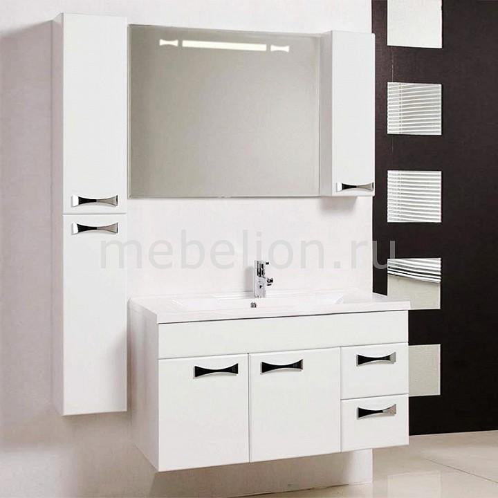 Гарнитур для ванной Акватон Диор 120