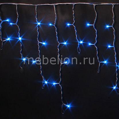 Светодиодная бахрома RichLED RL_RL-i3_0.5-B_B от Mebelion.ru