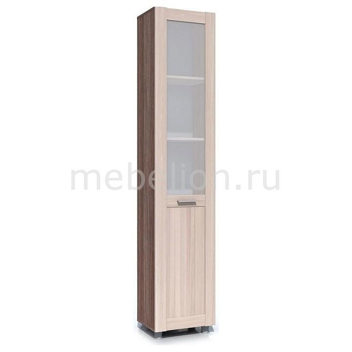 Шкаф-витрина Фиджи НМ 014.02 РС