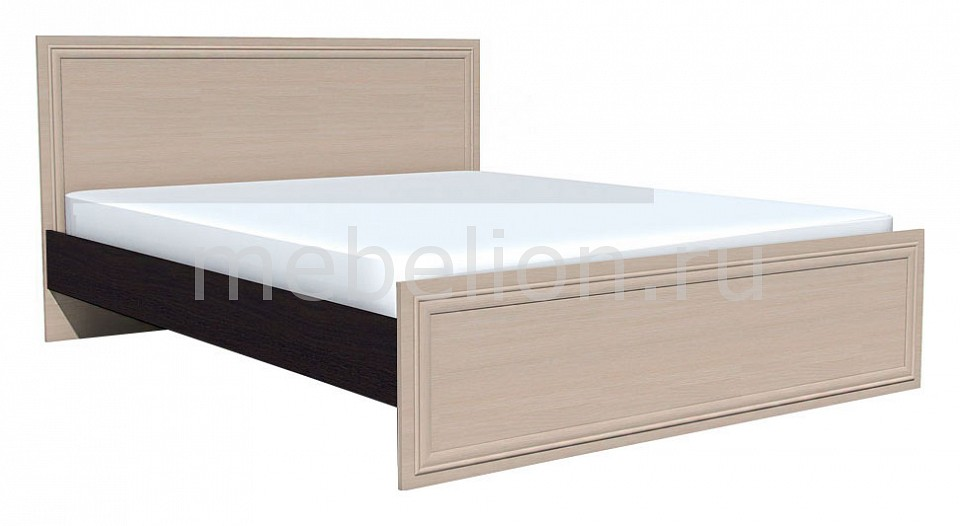 Кровать двуспальная Браво 014.42-03