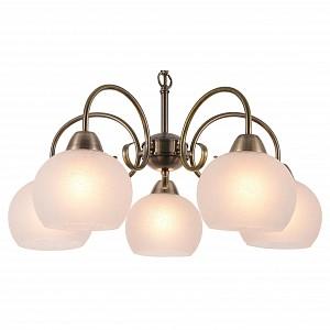 Подвесная люстра 9317 Arte Lamp (Италия)
