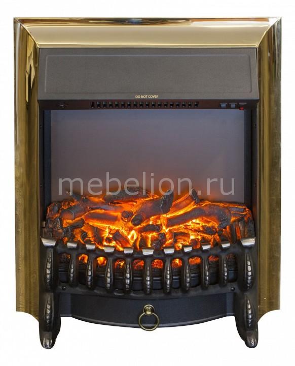 Электроочаг встраиваемый Real Flame (53х24х61 см) Fobos S 00000003621 real flame elford fobos
