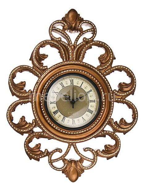 Купить Настенные Часы (38Х50 См) Semerkand Collection 450-304