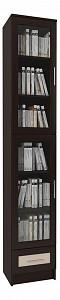 Шкаф книжный Мебелайн-25