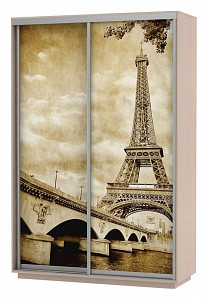 Шкаф-купе Экспресс Хит Фото 2 Париж