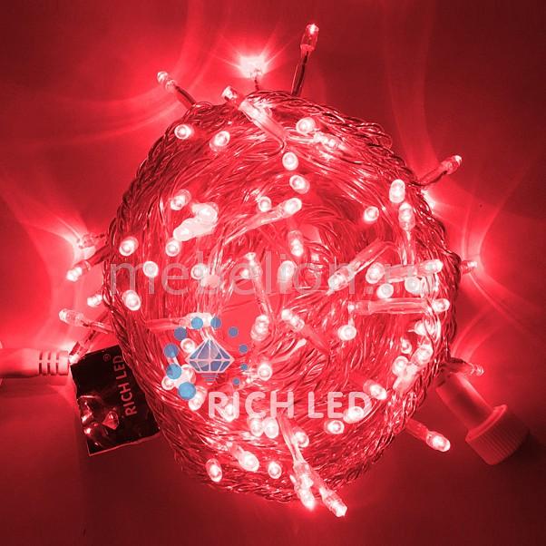 Электрогирлянда RichLED RL_RL-S10C-24V-T_R от Mebelion.ru