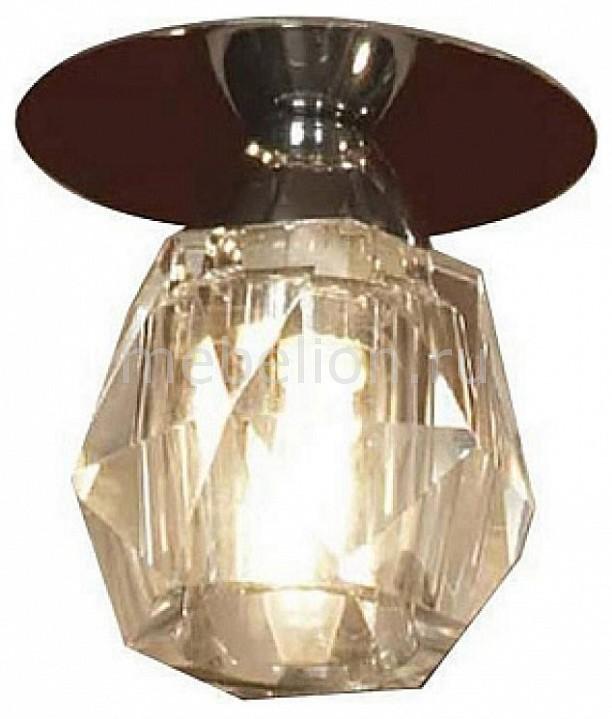 Встраиваемый светильник Lussole LSQ-2000-01 от Mebelion.ru
