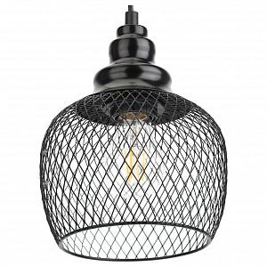 Подвесной светильник PL8 BK