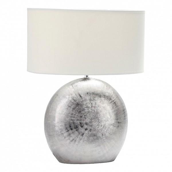 Настольная лампа декоративная Valois OML-82314-01 Omnilux  (OM_OML-82314-01), Италия