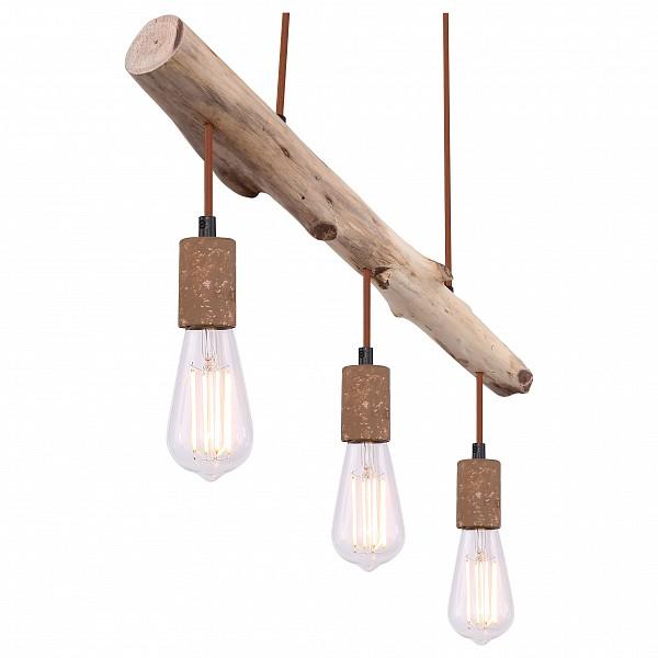 Подвесной светильник Jakob 15327-3N Globo GB_15327-3N