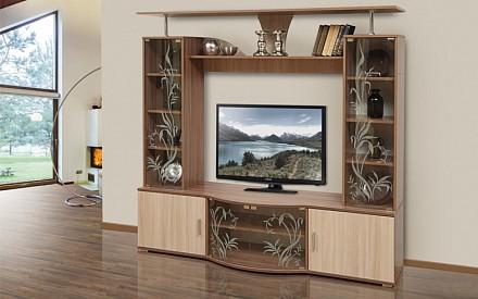Стенка под ТВ для гостиной Виста - 17 TRM_P00063308