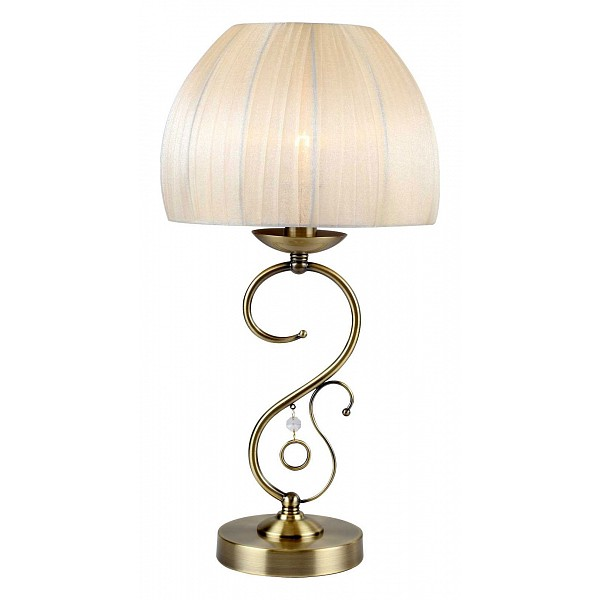 Настольная лампа декоративная Amore 1009/05/01T Stilfort SF1009-05-01T
