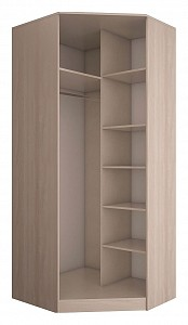 Распашной шкаф Орион STL_2016022501500