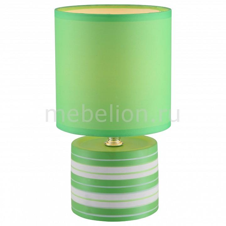 Купить Настольная лампа декоративная Laurie 21662, Globo