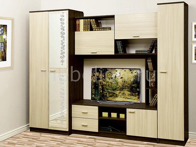 Гостиная Олимп-мебель TRM_Gloriya_6_1 от Mebelion.ru