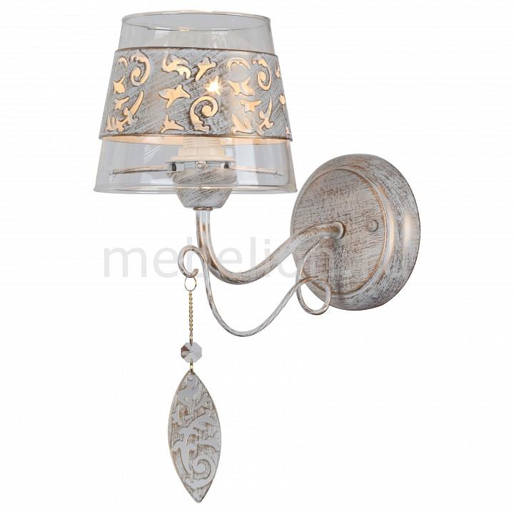 Бра Arte Lamp AR_A9081AP-1WG от Mebelion.ru