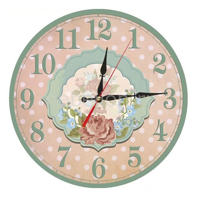 Настенные часы Акита (40 см) AKI C40-11 цена и фото