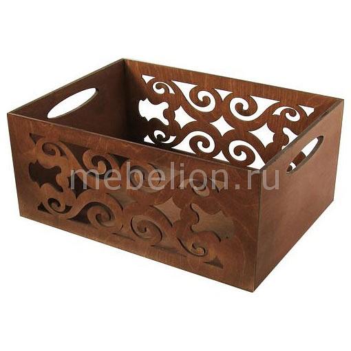 Ящик декоративный Акита Ажурный N-94-1 душевой трап pestan square 3 150 мм 13000007