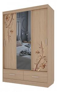 Зеркальный шкаф-купе Виктория-1 MBS_SPV-1_01