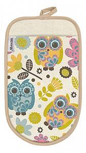 Прихватка (16x27 см) Owl