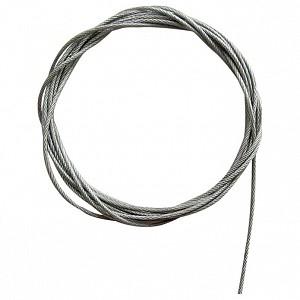 Подвес для трека DLM Steel cable DLM/X 6m