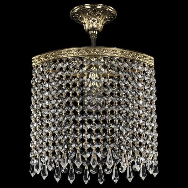 Светильник на штанге 1920 19203/25IV G Drops