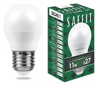 Лампа светодиодная [LED] Feron Saffit E27 11W 6400K