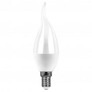 Лампа светодиодная SBC3707 E14 220В 7Вт 2700K 55054