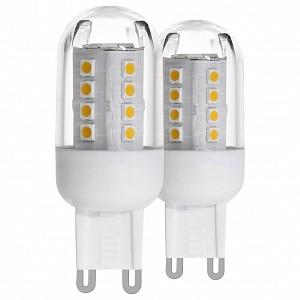 Лампа светодиодная G9 220В 2.5Вт 4000K 11514