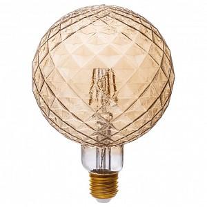 Лампа светодиодная Filament Flexible E27 220В 4Вт 1800K TH-B2193