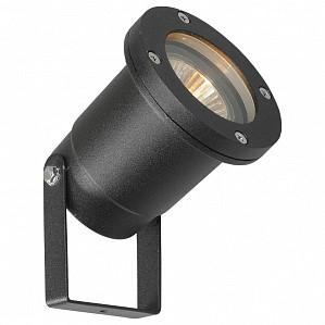 Наземный низкий светильник Титан 808040301