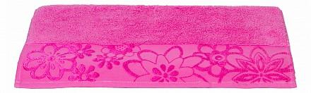 Банное полотенце (70х140 см) DORA