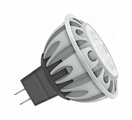Лампа светодиодная GU5.3 12В 5Вт 4000K 4008321972118