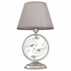 Настольная лампа декоративная Laurel 2173-1T