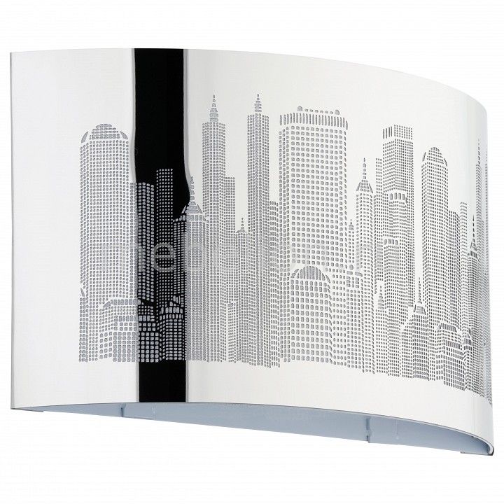 Накладной светильник New York 90990