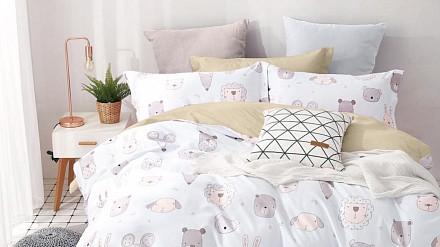 Детское постельное белье №303 Sleepy
