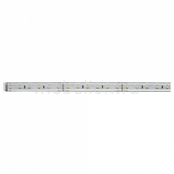 Купить Лента светодиодная [1 м] MaxLED 70664, Paulmann, серый, полимер