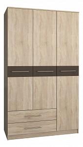 Платяной шкаф для гостиной Ланс-5 MAS_MST-SHRL-50-R-16-VDS